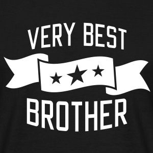 Very best Brother T-Shirts - Mannen T-shirt