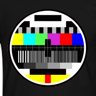 ~ Monoscopio Test Pattern