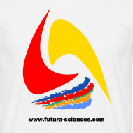 Motif ~ Futura-Sciences - blanc