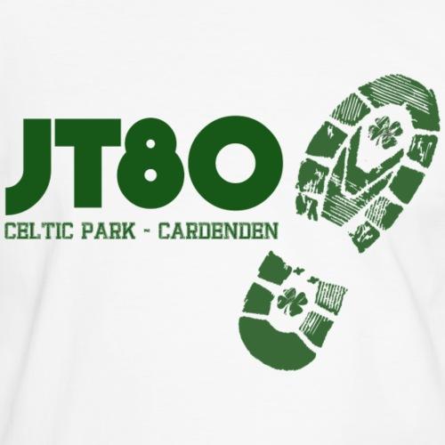 JT80 Celtic Park to Cardenden