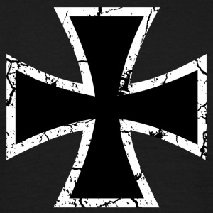 Iron Cross T-Shirts - Männer T-Shirt