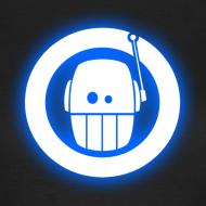 Motif ~ Logo Bleu