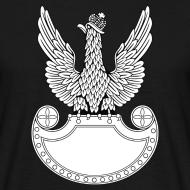 ~ Orzeł wojskowy II RP