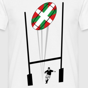 sport_rugby_design_08 Tee shirts - T-shirt Homme