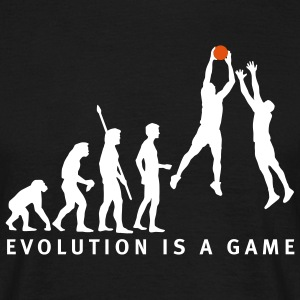 evolution_basketball_072011_c_2c Tee shirts - T-shirt Homme