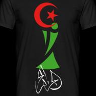 Motif ~ Algérie Mondial