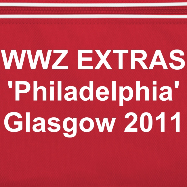 'Philly' Glasgow Bag