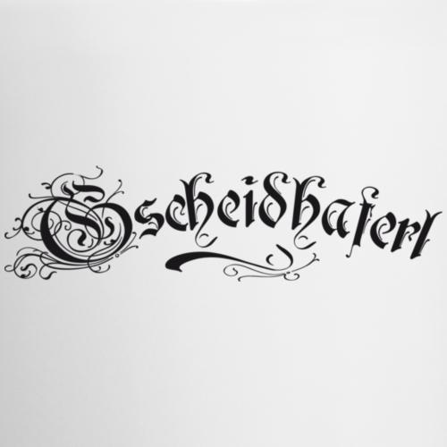 Gscheidhaferl-Haferl