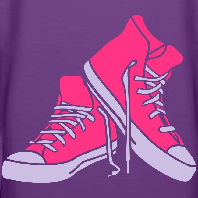Pug Luv x Sneakers