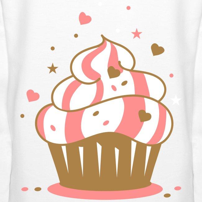 Pug Luv x Cup Cake