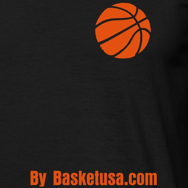 T-Shirt Man Ball3