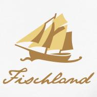 Motiv ~ Zeesboot »Fischland«, dezent