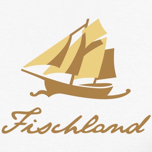 Zeesboot »Fischland«, dezent