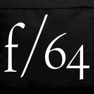 Motif ~ Sac à dos f/64 blanc/noir