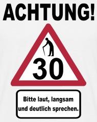 Freche Sprüche Zum 30 Geburtstag Mann | webwinkelvanmeurs