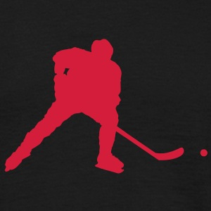 ice hockey T-Shirts - Men's T-Shirt