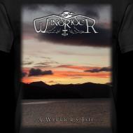 Design ~ A Warrior's Tale - T Shirt