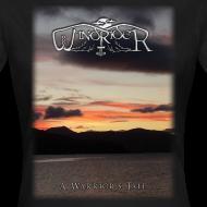 Design ~ A Warrior's Tale - Girlie T Shirt