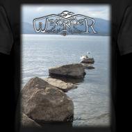 Design ~ To New Lands... - T Shirt