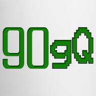 Motiv ~ 90gQ mugg (Vit)