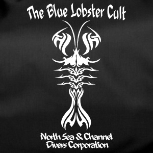 The Blue Lobster Cult Bags  - Duffel Bag