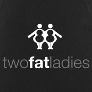 Design ~ TWO FAT LADIES APRON