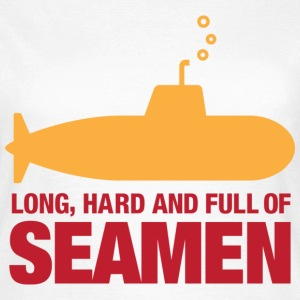 Full Of Seamen 3 (dd)++ T-Shirts - Women's T-Shirt