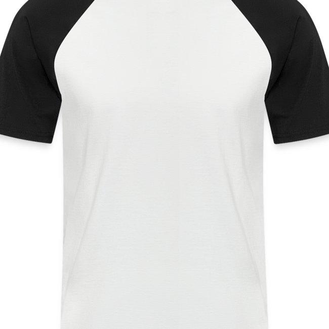 Kurzärmliges Basebalshirt