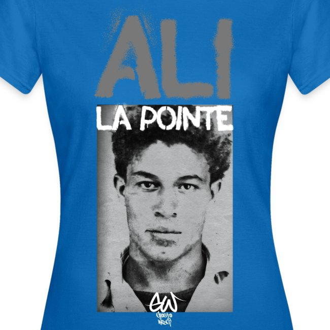 Ali La Pointe
