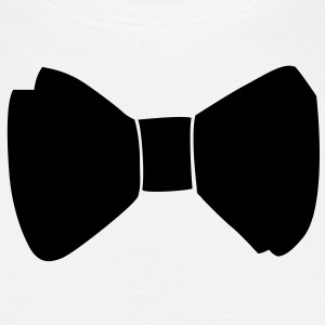 Noeud papillon Bow tie Tee shirts - T-shirt Homme
