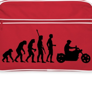 evolution_biker Sacs - Sac Retro