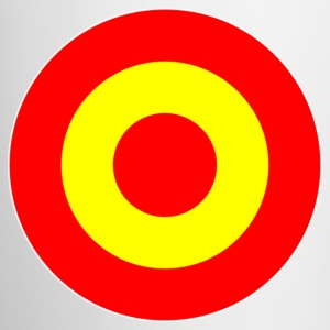Spanien Spain Europe Mod Target DigitalDirekt Mugs  - Mug
