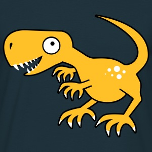 Dino, dinosaure, monstre Tee shirts - T-shirt Homme