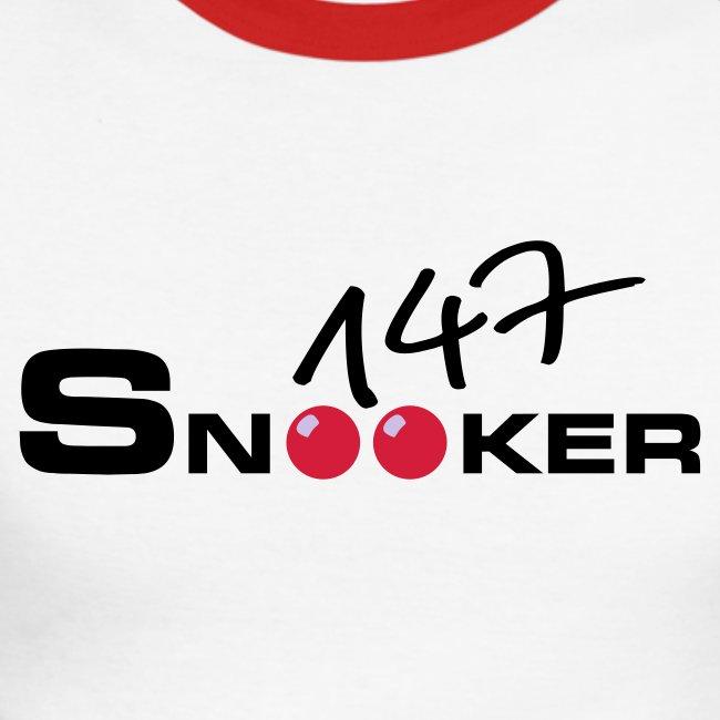 147 snooker