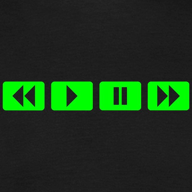 T-Shirt Homme Thomas Blaster Play