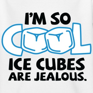 Im So Cool 2 (dd)++ Kids' Shirts - Teenage T-shirt