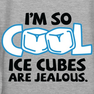 Im So Cool 2 (dd)++ Sweat-shirts - Sweat-shirt à capuche Premium pour femmes