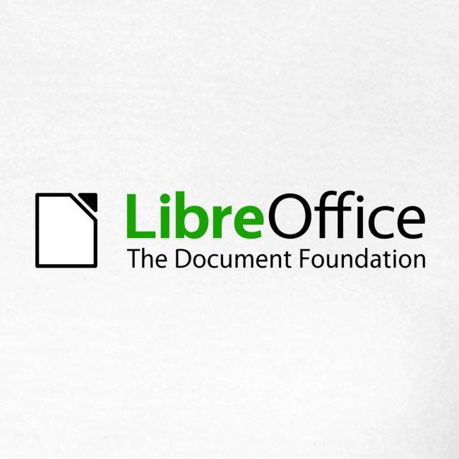 LibreOffice T-shirt
