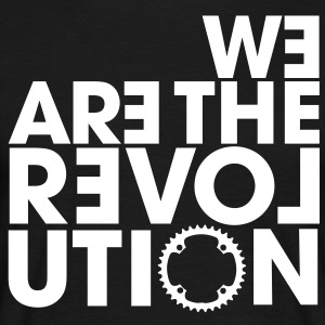 MTB Revolution - Men's T-Shirt