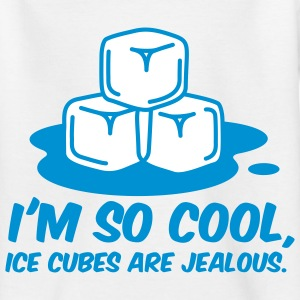 Im So Cool 1 (2c)++ Barn-T-shirts - T-shirt tonåring