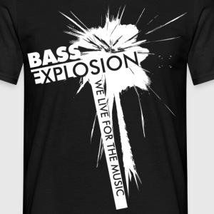 BASS T-Shirts - Men's T-Shirt