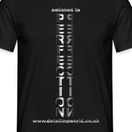 Design ~ Detailing World 'Perfection 2' T-Shirt