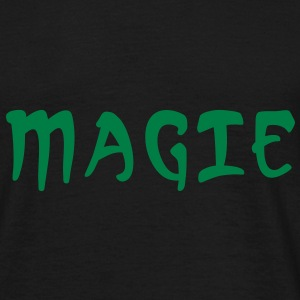 Magie Tee shirts - T-shirt Homme