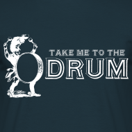 Design ~ Take Me To The Drum