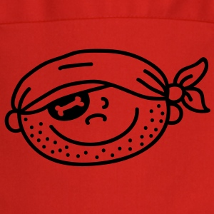 I love pirates  Aprons - Cooking Apron