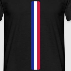 Pays-Bas Tee shirts - T-shirt Homme