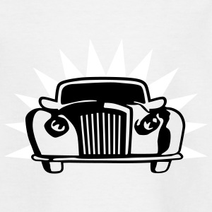 oldtimers_092011_a_2c T-shirts - Teenager-T-shirt