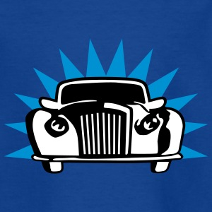oldtimers_092011_a_3c T-shirts - Teenager-T-shirt