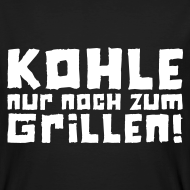 Motiv ~ Öko-Grillmeister Kohle