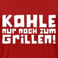 Motiv ~ Öko-Grillmeister Feuer